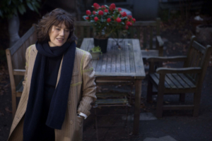 Jane Birkin to Honor Late Husband at the Beacon Theatre this March