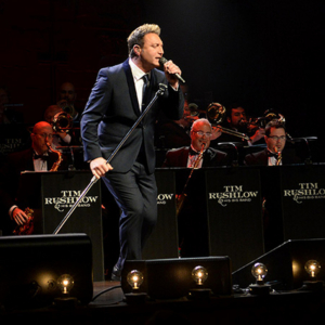 Tim Rushlow and His Big Band Return Home For The Holidays At The Franklin Theater