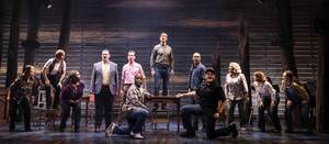 BWW Review: A Joyous COME FROM AWAY at SHEA'S BUFFALO Theatre