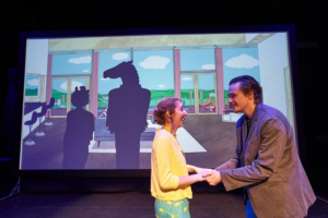 BWW Blog: From Screen to Stage - How Denison Premiered The Stage Adaptation of BoJack Horseman