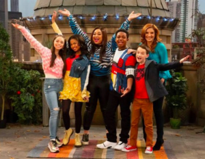 Disney Channel Orders Fourth Season of RAVEN'S HOME
