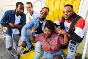 Tank and The Bangas to Make Their 'Austin City Limits' Debut
