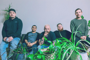 We Were Sharks Sign to Revival Recordings