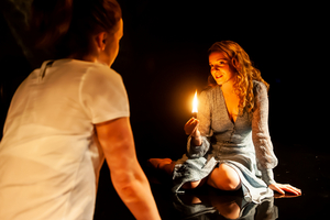 BWW Review: MEET ME AT DAWN, Arcola Theatre