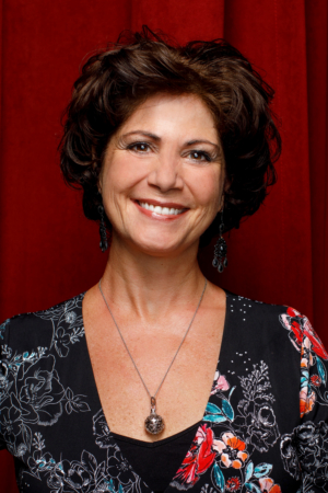 Gulfshore Playhouse Founder Kristen Coury Selected for Leadership Collier Class of 2020