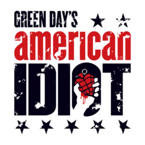 Green Day's AMERICAN IDIOT Announced as Weathervane Theatre's 2020 Intern Mainstage Production