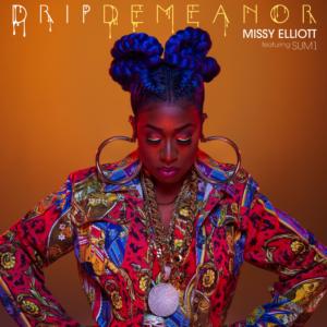 Missy Elliott Drops Music Video for 'DripDemeanor'