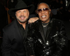 Sam Moore To Perform With Garth Brooks On 'Grammy Salute To Music Legends'