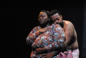 BWW Review: Ike Holter's SENDER at Denizen Theatre Sends Up Millennials
