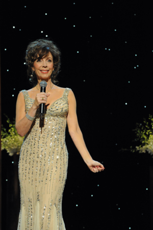 Rita Rudner Returns to Raue Center