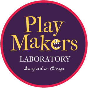 PlayMaker's Laboratory's THAT'S WEIRD, GRANDMA: Goes Trick or Treating