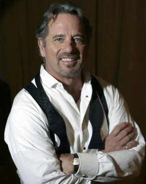 BWW Interview: Tom Wopat, Up Close and Personal at The Beach Cafe
