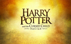 Win 2 Tickets to HARRY POTTER AND THE CURSED CHILD on Broadway, Plus Meet Bubba Weiler