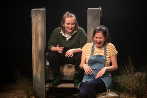 BWW Review: FLEDGLINGS, Nuffield Southampton Theatres