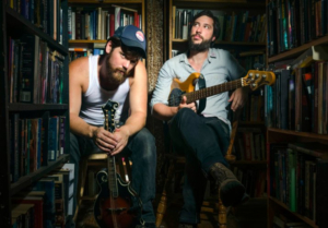 Driftwood Soldier's New Album 'Stay Ahead of the Wolf' Out Now