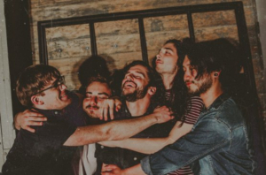 Cascadent Brings Listeners To 'Oslo' On New Single And Music Video