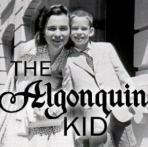 Michael Colby Presents Staged Version of THE ALGONQUIN KID