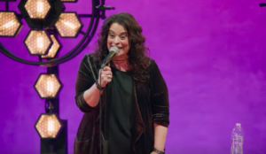 Comedy Central to Premiere BILL BURR PRESENTS JESSICA KIRSON: TALKING TO MYSELF