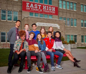Disney+ Renews HIGH SCHOOL MUSICAL: THE MUSICAL: THE SERIES Ahead of Its Debut