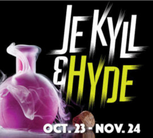 The Alhambra to Open JEKYLL & HYDE THE MUSICAL