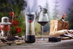 ÜLLO WINE PURIFIER is a Top Item for Wine Lovers