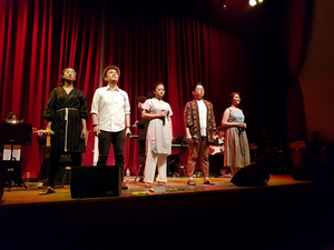 BWW Review: JAKSICAL Reached for New Heights at JOURNEY THROUGH TIME 3: A MUSICAL EXPEDITION Concert