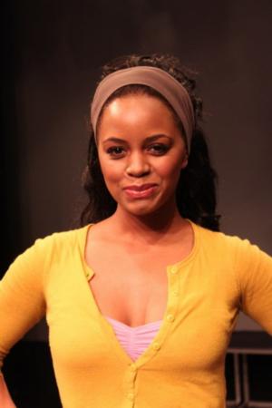 Krystal Joy Brown Will Play Eliza in HAMILTON on Broadway