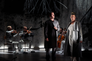 BWW Review: Giving in to Hannah Lash's DESIRE at Columbia's Miller Theatre