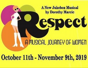 BWW Review: RESPECT at Connecticut Cabaret Theatre