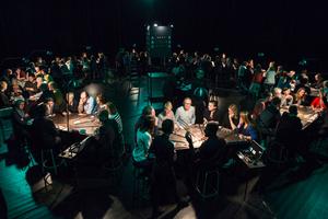 BWW Review: OZASIA FESTIVAL 2019: £¥€$ (LIES) at Space Theatre, Adelaide Festival Centre