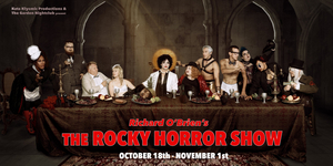 BWW Review: THE ROCKY HORROR SHOW at Kata Klysmic Productions: Doing the 'Time Warp' Again!