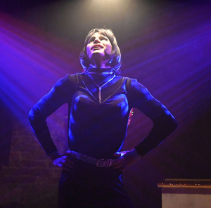 BWW Review: TICKLE, King's Head Theatre