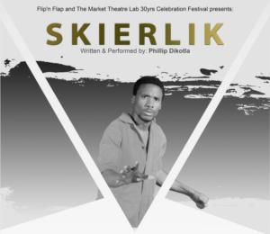 SKIERLIK Comes to POPArt Theatre