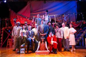 BWW Review: ASSASSINS at Baldwinsville Theatre Guild