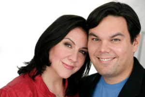 The New York Pops Will Honor Kristen and Bobby Lopez At 37th Birthday Gala