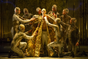 Philip Glass's AKHNATEN Has Its Met Premiere November 8