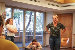 BWW Blog: I Did a 48-Hour Play Festival! Here's What It's Like.