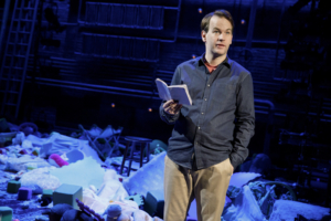Mike Birbiglia Announces Third Netflix Special with THE NEW ONE