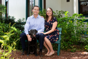 Stranahan House Offers Professional Pet Photography and Headshots