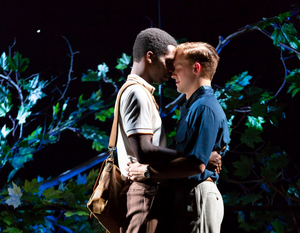 BWW Review: ON THE GROUNDS OF BELONGING at Long Wharf Theatre