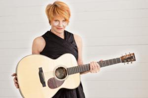 Bethel Woods Welcomes Grammy-Winner Shawn Colvin