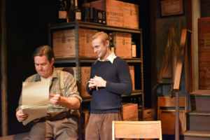 ANDY WARHOL'S TOMATO Extends Through November 24 at Pacific Resident Theatre