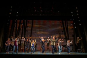 COME FROM AWAY Becomes The Most Successful Musical Ever Staged At Melbourne's Comedy Theatre