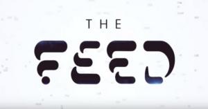 Amazon Prime Video to Premiere THE FEED on November 22