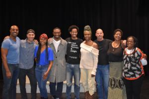 Bay Street Announces Cast and Design Team for A RAISIN IN THE SUN