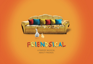 BWW Review: FRIENDSICAL, Nuffield Southampton Theatres