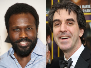 Joshua Henry, Jason Robert Brown, and More Join The Drama League's Benefit Gala Honoring Sutton Foster