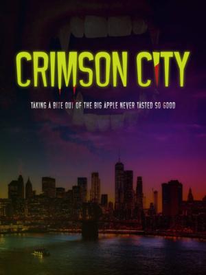 Gail Bennett and Robert Peterpaul to Star in CRIMSON CITY