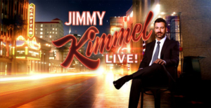 RATINGS: JIMMY KIMMEL LIVE Grows to a Season High in Viewers With its Most-Watched Week in Over 4 Months