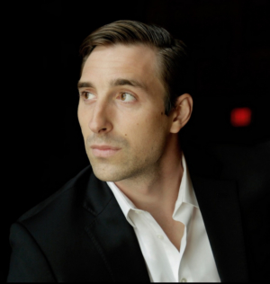 Met Opera Bass Christian Zaremba Joins GVO For Mussorgsky
